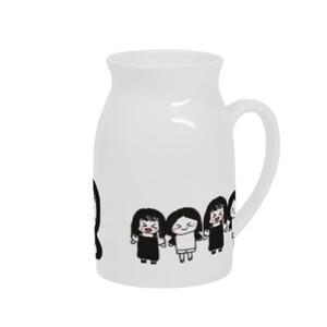 my life Milk Mug