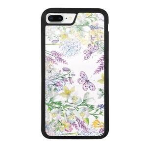 jasmine iPhone 8 Plus Bumper Case