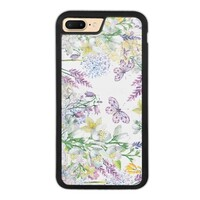 jasmine iPhone 7 Plus Bumper Case