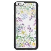 jasmine iPhone 6/6s Plus Bumper Case