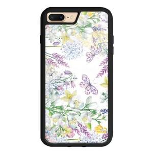 jasmine iPhone 7 Plus TPU Dual Layer  Bumper Case