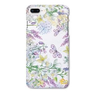jasmine iPhone 8 Plus Glossy Case