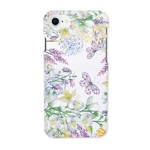 jasmine iPhone 8 Glossy Case