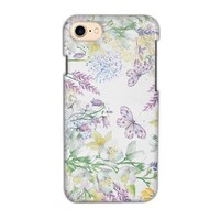 jasmine iPhone 7 Glossy Case