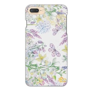 jasmine iPhone 7 Plus Glossy Case