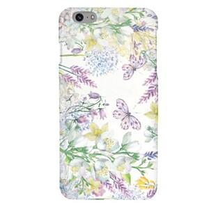 jasmine iPhone 6/6s Plus Glossy Case