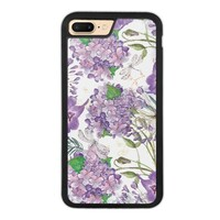 Violet buldenez iPhone 7 Plus Bumper Case