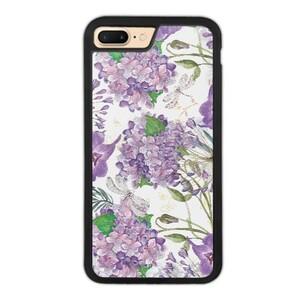 Violet buldenez iPhone 7 Plus Bumper Case