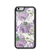 Violet buldenez iPhone 6/6s Bumper Case