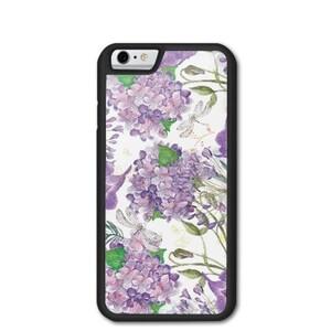 Violet buldenez iPhone 6/6s Bumper Case