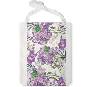 Violet buldenez Jumbo Tote Bag
