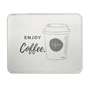 enjoy coffee Felt Case 13 inch