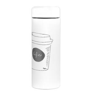 enjoy coffee Thermal Bottle