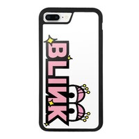 Blink - iPhone 8 Plus Bumper Case