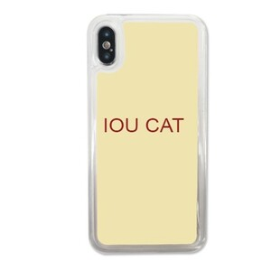 iPhone 我愛貓