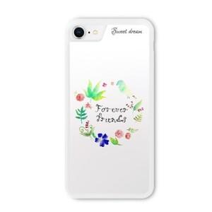 Forever friends - iPhone 8 Bumper Case