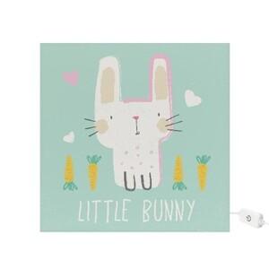 Bunny Square Light Box