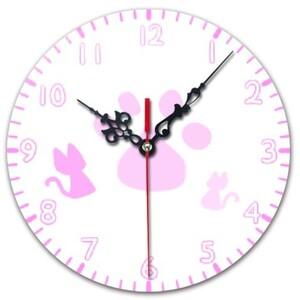 Cat clook (pink)