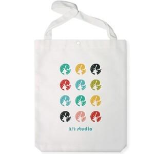 Jumbo Tote Bag