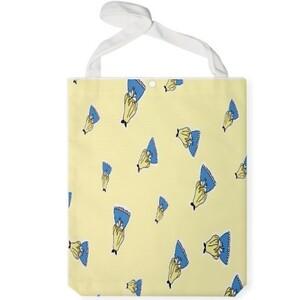 Alice Jumbo Tote Bag