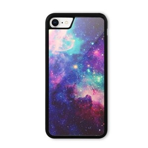 iPhone 8 Bumper Case Starry night 星空夜手機殼