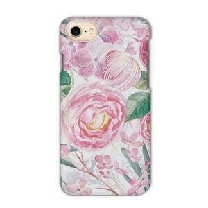 ROSE iPhone 7 Matte Case