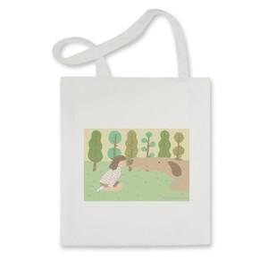 galxdoggy Tote Bag