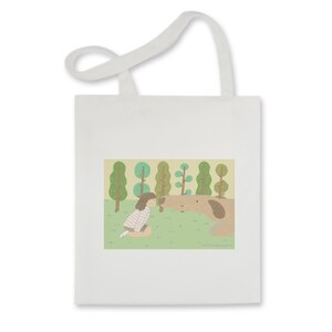 galxdoggy Tote Bag