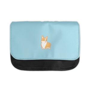柯基收納袋 Corgi Accessory Bag