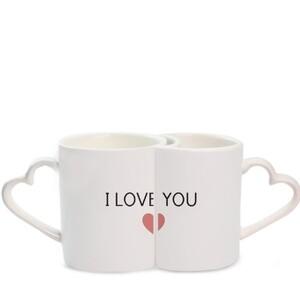 Pair Mug Set