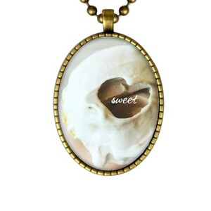 甜心Simple Retro Style Necklace