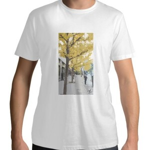 7LAY Men 's Cotton Round Neck T - shirt