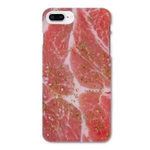 伊比利梅花豬:iPhone 8 Plus Matte Case