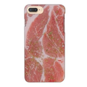 伊比利梅花豬:iPhone 7 Plus Matte Case