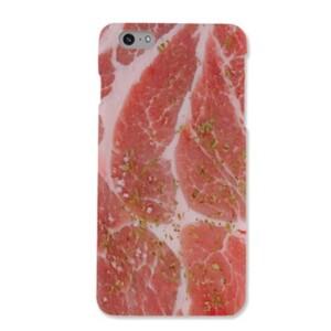 伊比利梅花豬:iPhone 6/6s Matte Case
