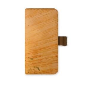 木紋伊比利梅花豬:iPhone 7 Plus Leather Case
