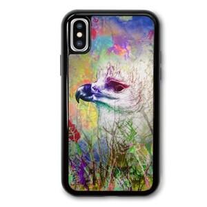 鳥鳥 iPhone X TPU Dual Layer  Bumper Case