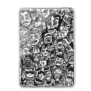 iPad Pro 9.7 inch Transparent Case