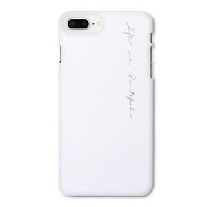 life is beautiful-iPhone 8 Plus Matte Case