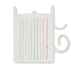 lines-Mini Cross Body Bag
