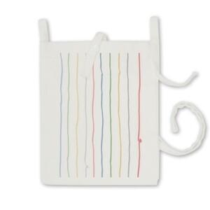lines-Mini Cross Body Bag