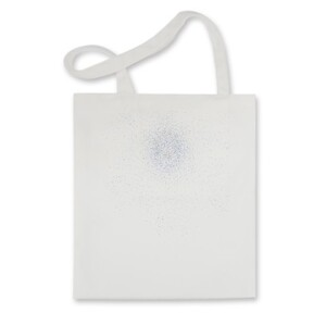 dotted-Tote Bag