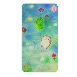 Palmeo's Midsummer Night's Dream 10000mah Imitation Leather Power Bank