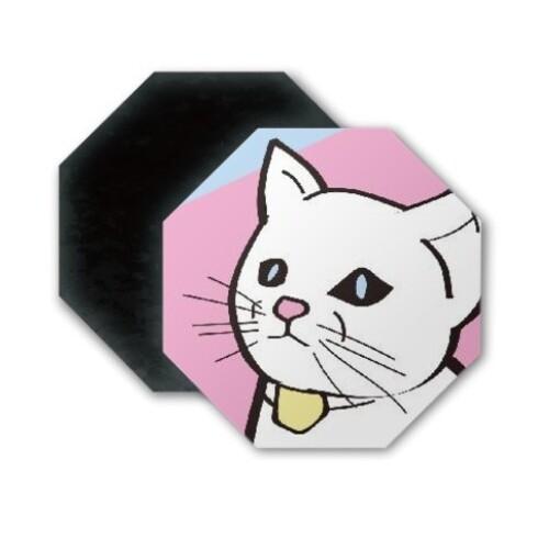 X06 / 磁石貼 / Octagon Magnet