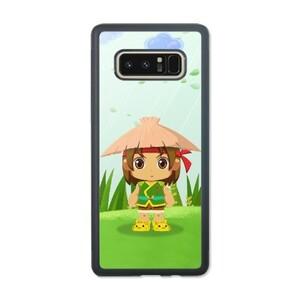 Samsung Galaxy Note 8 Bumper Case