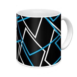 Geometric AE33 Classic Mug