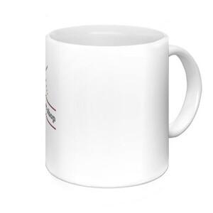 AD coffee shop 陶瓷杯
