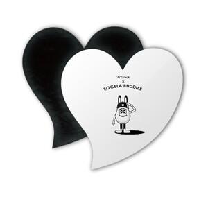 Heart Shaped Magnet