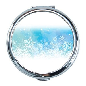 TOLTA Round Compact Mirror (Small)