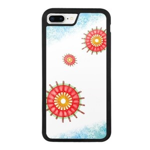 TOLTA iPhone 8 Plus Bumper Case